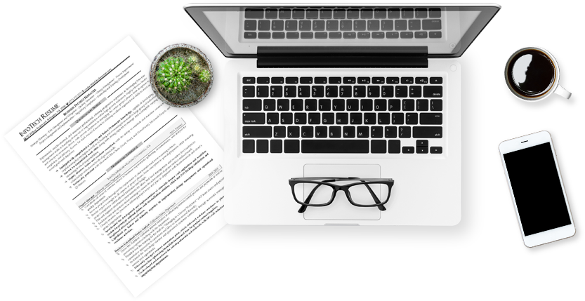 Information Technology Resume Writing Services